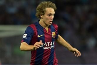 FC Barcelone – Transfert : Hambourg renonce à Halilovic [off.]