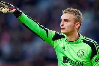Man. United – Transfert : l'Ajax ouvre la porte pour Cillessen