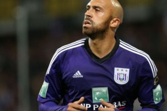 MHSC – Mercato : Anthony Vanden Borre de RSC Anderlecht coché !