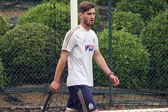 OM – Transfert : Baptiste Aloé refuse le PSG !