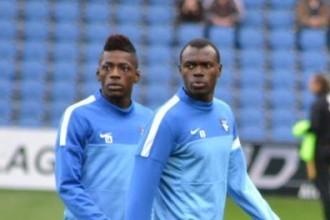 Lorient – Mercato : Zargo Touré (Le Havre) arrive
