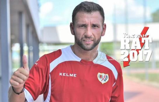 Rayo Vallecano – Transfert : Razvan Rat a signé (off.)