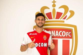 Transferts – Monaco : Gabriel Boschilia a signé (off.)