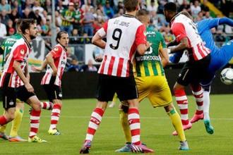 Insolite : un gardien égalise sur une madjer au Pays-Bas et à la dernière minute !