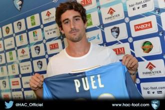 OGC Nice : Le fils de Claude Puel règle enfin ses comptes !