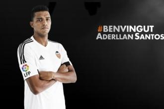 Mercato : FC Valence,  Aderlan Santos rejoint les Blanquinegros [off.]