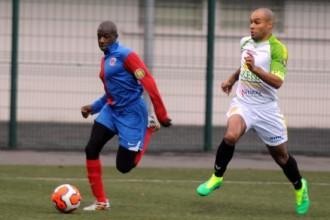 Stade de Reims – Transferts : Hassane Kamara a signé (off.)
