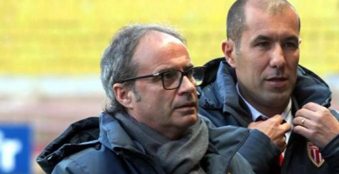As Monaco – Mercato : Luis Campos au PSG, la réponse connue ?