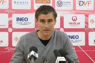 RC Lens – Ligue 2 : L'entraineur de Dijon FCO critique les «Sang et Or»