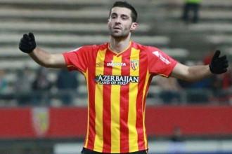 RC Lens – Mercato : Valdivia a été empêché de rejoindre Le Havre AC
