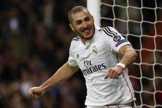 Real Madrid – Wolfsburg : Benzema va jouer