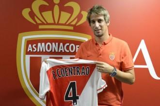 AS Monaco – Mercato : Coentrão de retour au Benfica Lisbonne ?