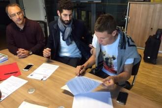 Mercato : FC Metz, Bussmann rejoint Mayence [off.]