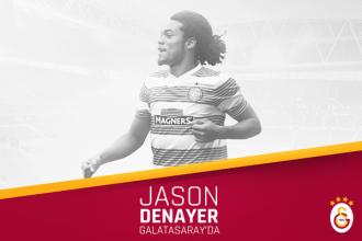 Mercato : Man. City, Denayer rejoint Galatasaray [off.]