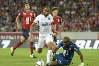 Ligue 1 / LOSC – PSG : Pastore, Lucas, David Luiz… les réactions parisiennes
