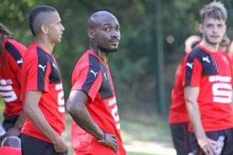 FC Nantes – Mercato : Kita évoque Giovanni Sio et Eder Balanta
