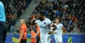 PSG : Serge Aurier, MVP et vice-capitaine face à l'Inter