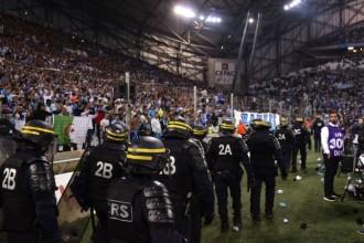 OM : Pas de spectateurs dans les virages contre le Sporting Braga