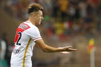 AS Monaco – Mercato : L'AS Rome reprend la main pour El Shaarawy ?