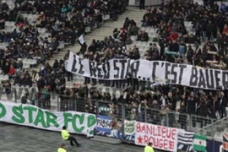 Red Star FC : Les supporters réclament « leur » Stade Bauer