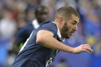 Real Madrid – Manchester City : Benzema dans le flou