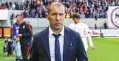AS Monaco : C1, Leonardo Jardim croit encore à la qualification