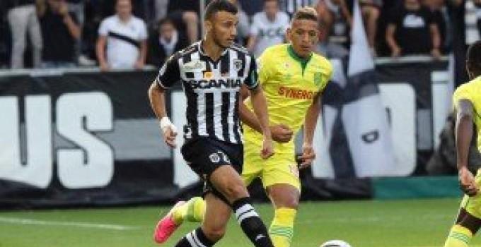 Mercato : FC Nantes, Yacine Bammou vers le TFC