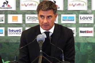 OM – FC Groningue : Michel désigne l'homme du match