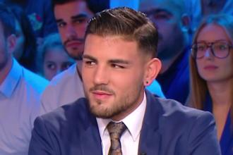 SM Caen – Mercato : Andy Delort se prononce sur son avenir !