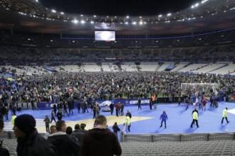 Amical : Belgique – Espagne sous la menace d'un attentat