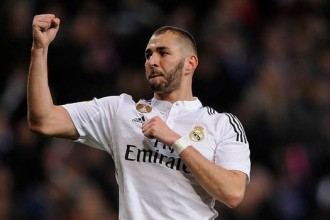 Real Madrid – Zidane : «Benzema est phénoménal»