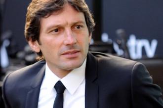 OM – Mercato : Leonardo contacté par Vincent Labrune ?