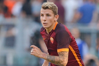 PSG – Mercato : Propositions de l'AS Roma pour Lucas Digne ?
