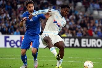 Slovan Liberec – OM (2-4) : Michy Batshuayi ne voit que du bon…