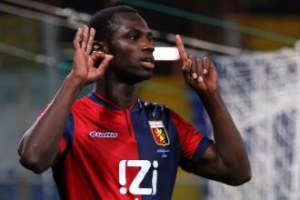 OM – Transfert : Konaté, la doublure de Batshuayi trouvée au FC Sion ?