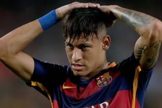 PSG – Transfert : Barça, l'agent de Neymar était avec lui…