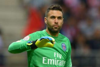 PSG – Transfert : La Fiorentina veut arracher Salvatore Sirigu…