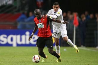 Mercato – Stade Rennais : Wolwerhampton FC veut M'bengué