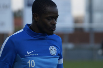 Mercato – Tours FC : Le SM Caen sur les traces de Christian Kouakou