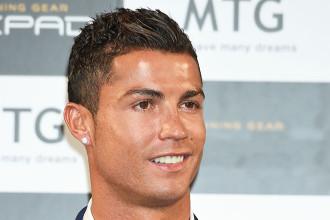 Real Madrid – Wolfsburg : Ronaldo «ce sera une nuit magique»