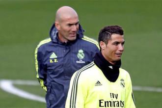 PSG – Mercato : Real, du nouveau dans le dossier Ronaldo ?