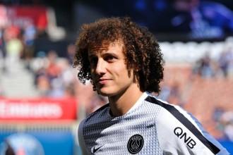 PSG : L'entraîneur du FC Valence évoque David Luiz