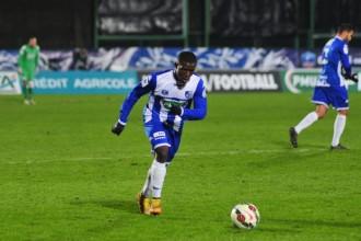 Mercato – Nîmes Olympique : Fabien Tchenkoua à K Saint-Trond VV