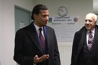 Mercato : Avec le prince Fahd Bin Khalid Faisal, CS Sedan comme le PSG ?