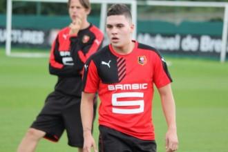 Stade Rennais – Mercato : Courbis annonce le départ de Quintero