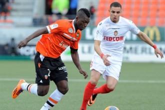 FC Lorient – Mercato : Lamine Gassama s'en va à la fin de la saison