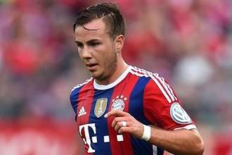 Bayern Munich – Mercato : Mario Götze au PSG contre 25 M€ ?