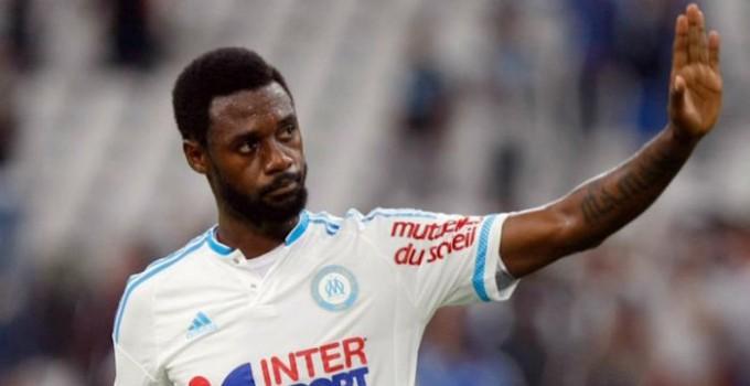 OM – Transfert : Coup d'éclat du Besiktas pour Nicolas Nkoulou ?