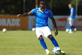 Mercato – OL : Un arrière gauche brésilien de Cruzeiro EC pisté