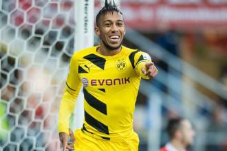Ex-ASSE / BVB – Mercato : Le départ d'Aubameyang annoncé !